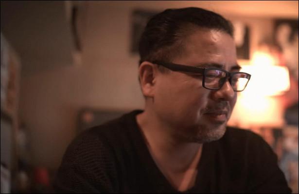 Создатель Silent Hill сотрудничает с«известным японским автором»