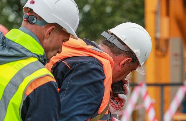 Россия иРумыния расторгли контракт натранзит газа