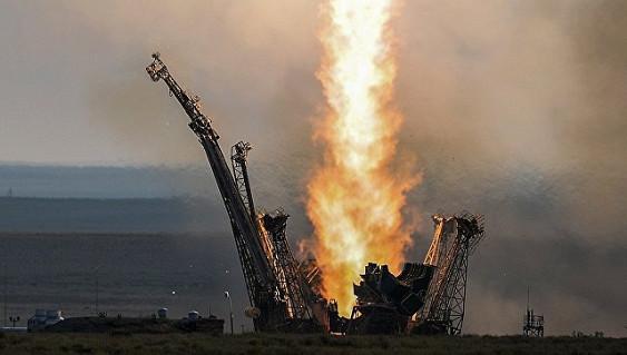 Пилотируемый запуск кМКС перенесли из-за технических поломок