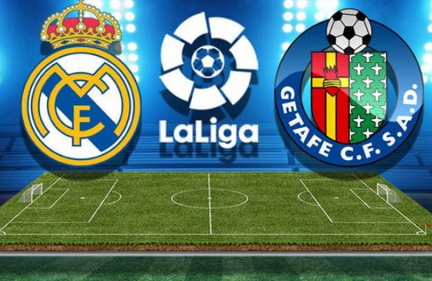 Матч «Реал»— «Хетафе» перенесли из-завылета мадридцев изКубка Испании