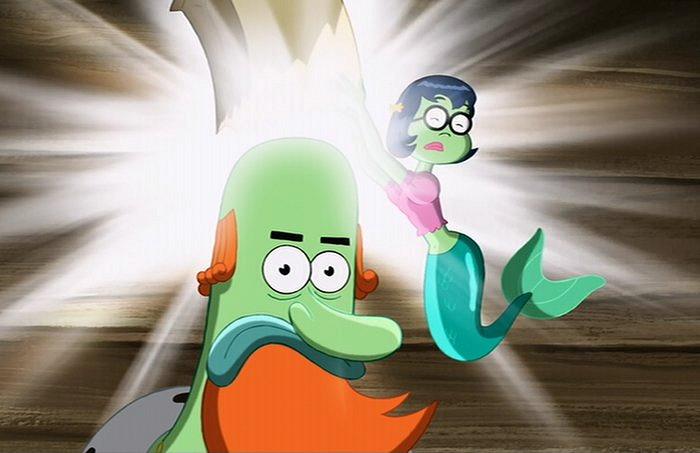 Watch The SpongeBob SquarePants Movie 2004 full movie