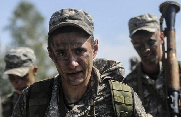 ШефПентагона выразил уважение кроссийским военным