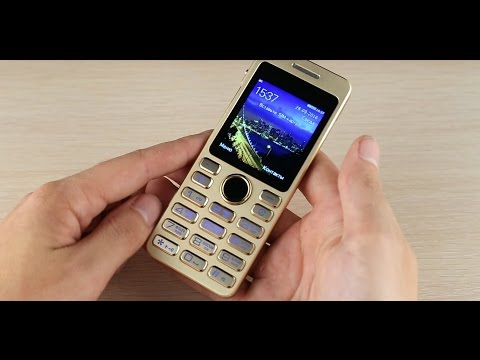 Алиэкспресс кнопочный телефон в металлическом корпусе