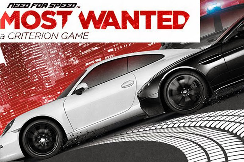 Need for Speed Most Wanted Limited Edition- Ova Games