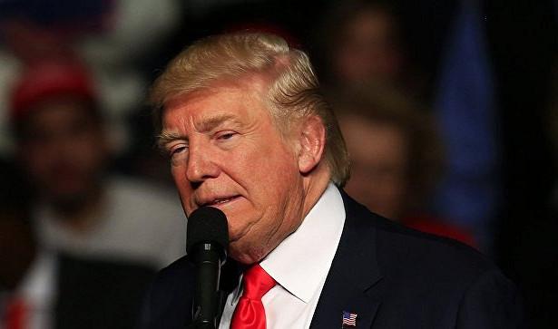 Трамп оядерном оружии КНДР: «Этого небудет!»