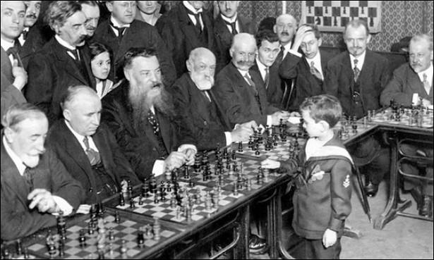 ЛевЛандау идругие самые гениальные дети вСССР