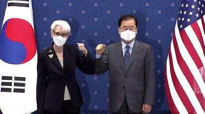 ВСеуле состоялись корейско-американские переговоры