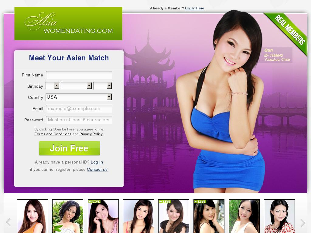 Asian Admire The Free Asian Dating Site
