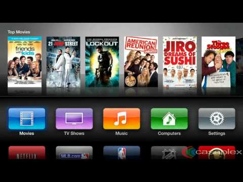 Best Apps for Free Movies TV Shows on Apple TV