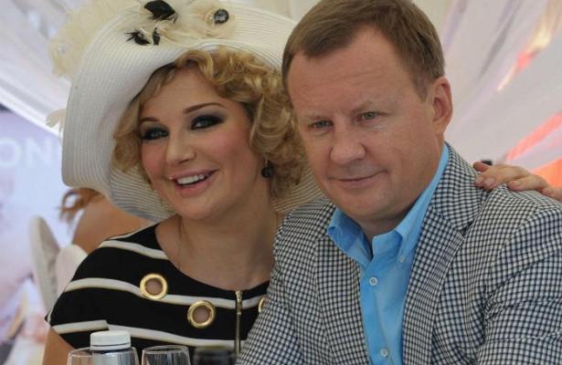 Мария Максакова иее«погибший» супруг всюстрану обвели вокруг пальца, считает известный юрист