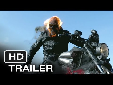 Search ghost rider 4 trailer - GenYoutube