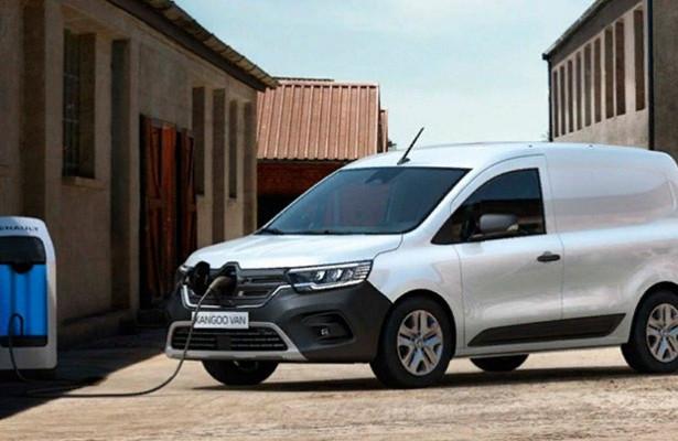 Nissan выпустит новый фургон набазе Renault Kangoo
