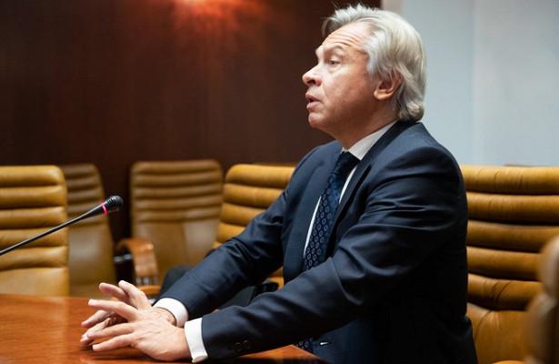 Пушков назвал партию Зеленского «слугами Байдена»