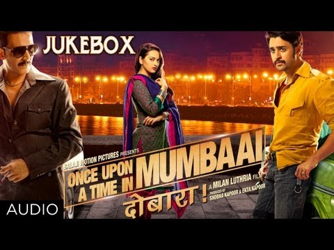 Parda (Once Upon A Time In Mumbaai) Mp3 Song Download