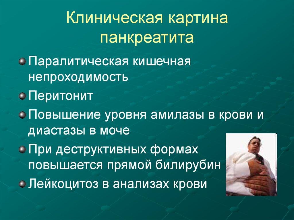 pblago - блог Смирновой Нины: Панкреатит
