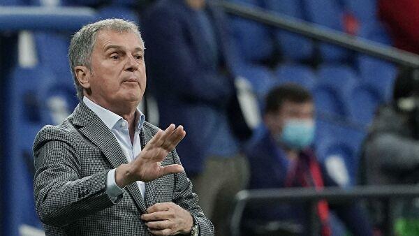 Сербский тупик: сборная России разгромлена врешающем матче Лиги наций