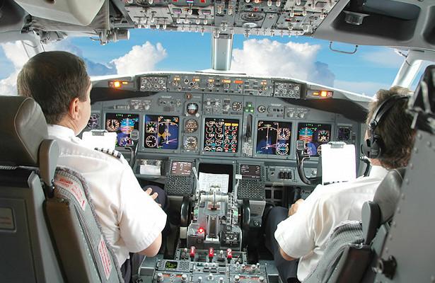 РБК: пилотам вРФпридется садиться «вслепую» из-затого, чтоданные десятков аэропортов невнесли вновую схему полетов