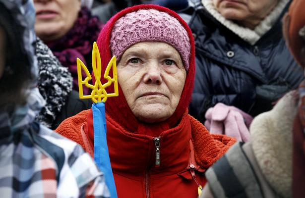 Экономист предрек украинцам африканские зарплаты