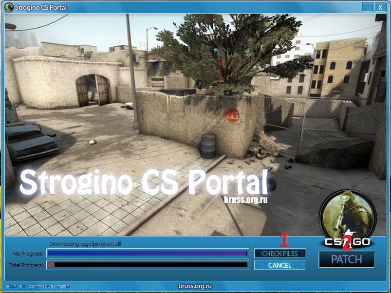 Download Counter-Strike: Global Offensive