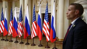 Эксперт исключил сближение элит России иСШАприБайдене