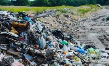 ВКалужской области ликвидировали 12стихийных свалок