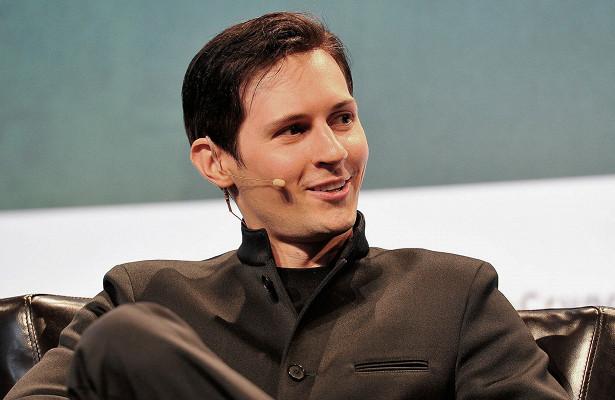 Дуров заявил омассовом отказе пользователей отWhatsApp ради Telegram