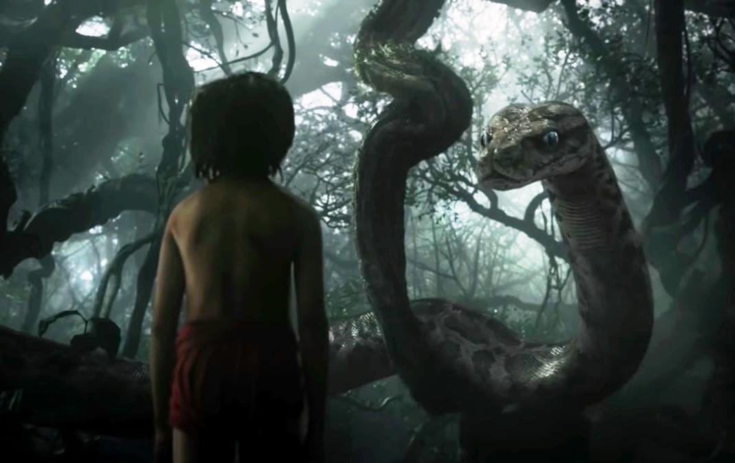 The Jungle Book Movie - HOYTS Cinemas