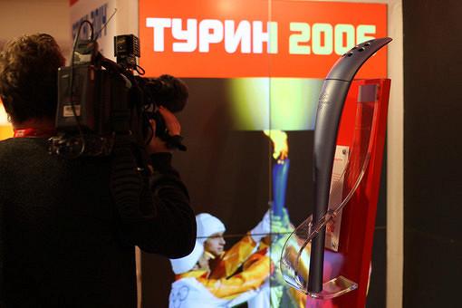 Стали известны результаты перепроверки допинг-проб Олимпиады-2006