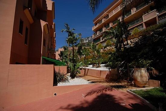 Купить квартиру испания фуэнхирола