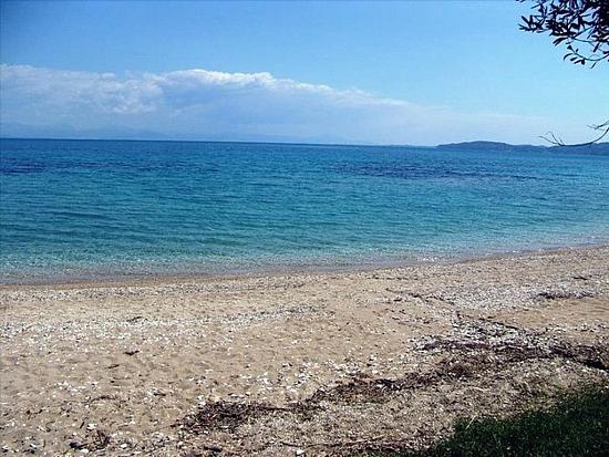 Недорогой дом в остров Пирей у моря