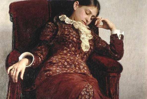 Ученые доказали: долго спать вредно