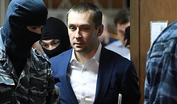 Миллиарды, машины, квартиры: семья полковника Захарченко лишилась всего