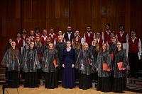 ВМИЭТ пройдет традиционный хоровой конгресс