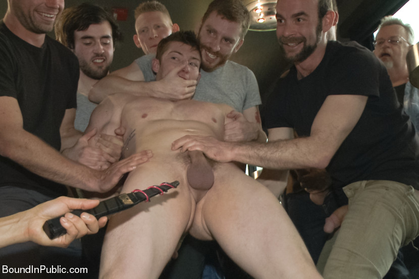 Bisexual fuck foursome boy girl