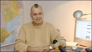 Каквыглядел Дмитрий Киселев вмолодости