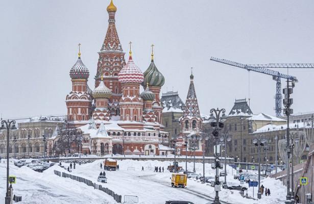 ВМоскве выявлено меньше 1200новых случаев ковида