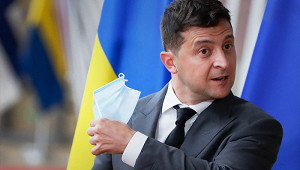 НаУкраине заявили о«сильном ударе» поРоссии