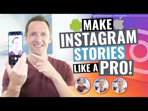 How To Save Someone's Instagram Story - Gizmostorm