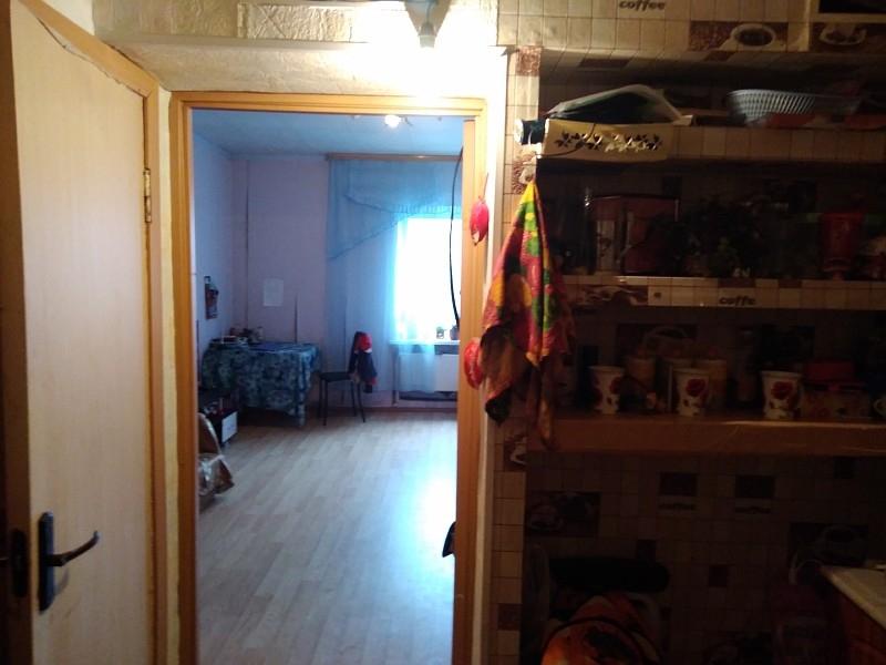 1 комнатную квартира в Волос