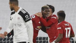 ГолПогба вернул «Манчестер Юнайтед» лидерство вАПЛ