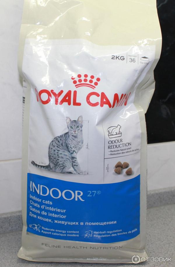 Корм royal canin картинки