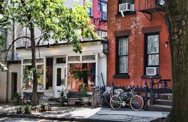 Гитарист TheRolling Stones продает дуплекс наМанхэттене за$12млн