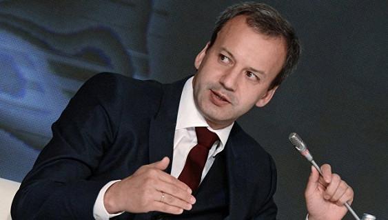 Аркадий Дворкович проинформировал о скором принятии закона обуголовной ответственности задопинг