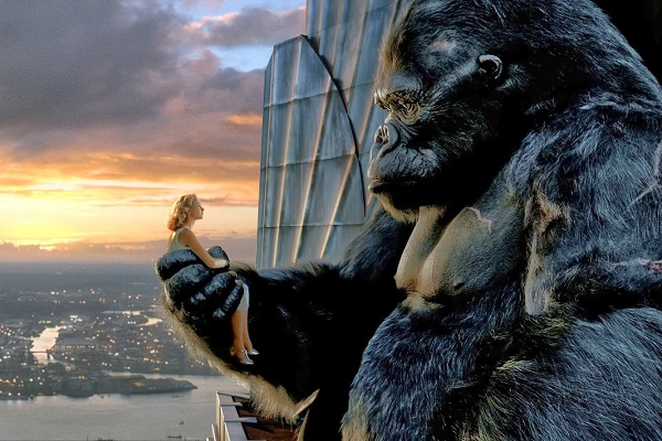 Чтопосмотреть: фильмы огигантских монстрах