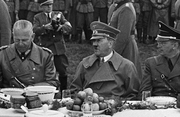 Чтоелисамые жестокие диктаторы мировой истории