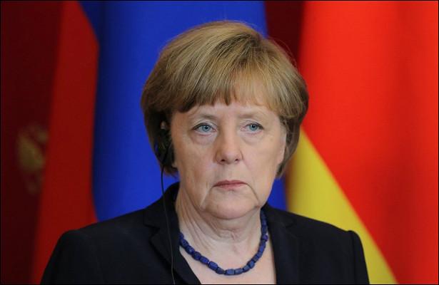 Ангела Меркель: Россия иКитай— главные вызовы трансатлантической повестки