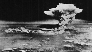 КакСШАготовились кядерной атаке наЯпонию