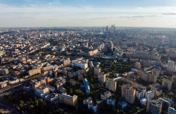 Более 500тысяч новых рабочих мест создано вбывших промзонах Москвы