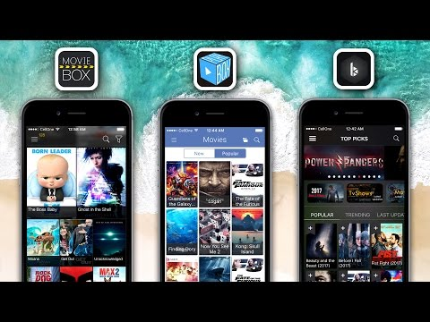 Movie Box App For iOS/Android/PC - Download Moviebox