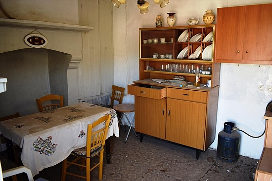 Дом остров Фтиотида недорого